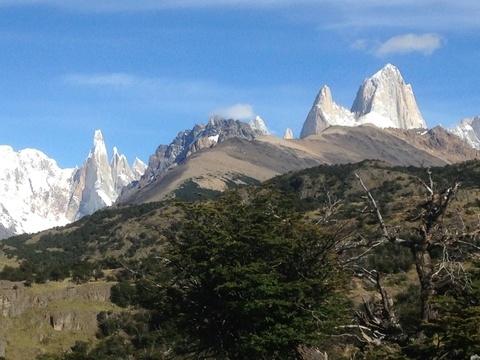 Reisebericht von unserer Reise Patagonien XXL am 25.01.18